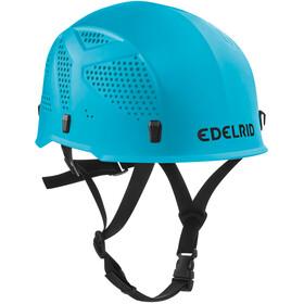 Edelrid Ultralight III Helmet, turquoise